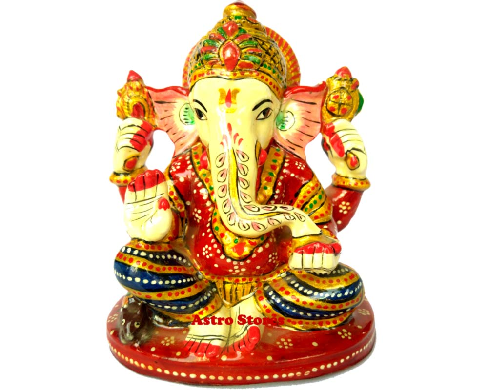 Beautiful Ganesh Murti