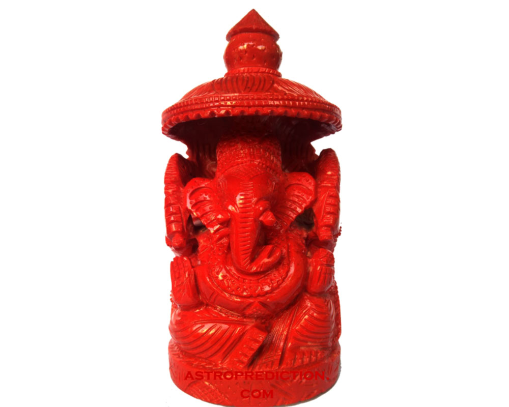 Moonga Ganesh  Idol