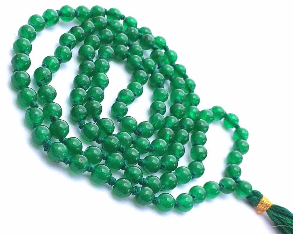 Green Hakik Mala