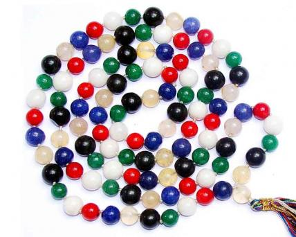 MULTI COLOR HAKIK MALA