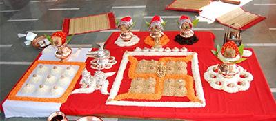 Online Puja Ansuthan Serivce Online Pandit Ji